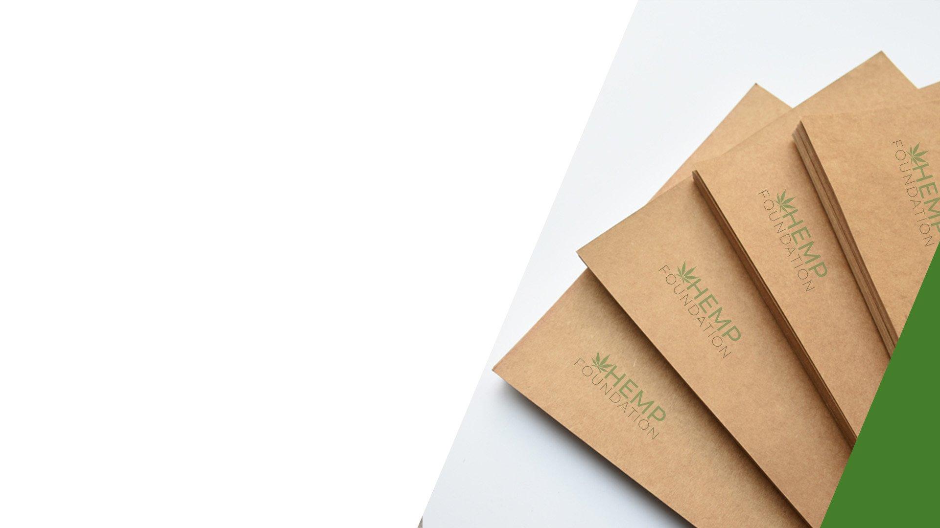 Hemp Paper Suppliers