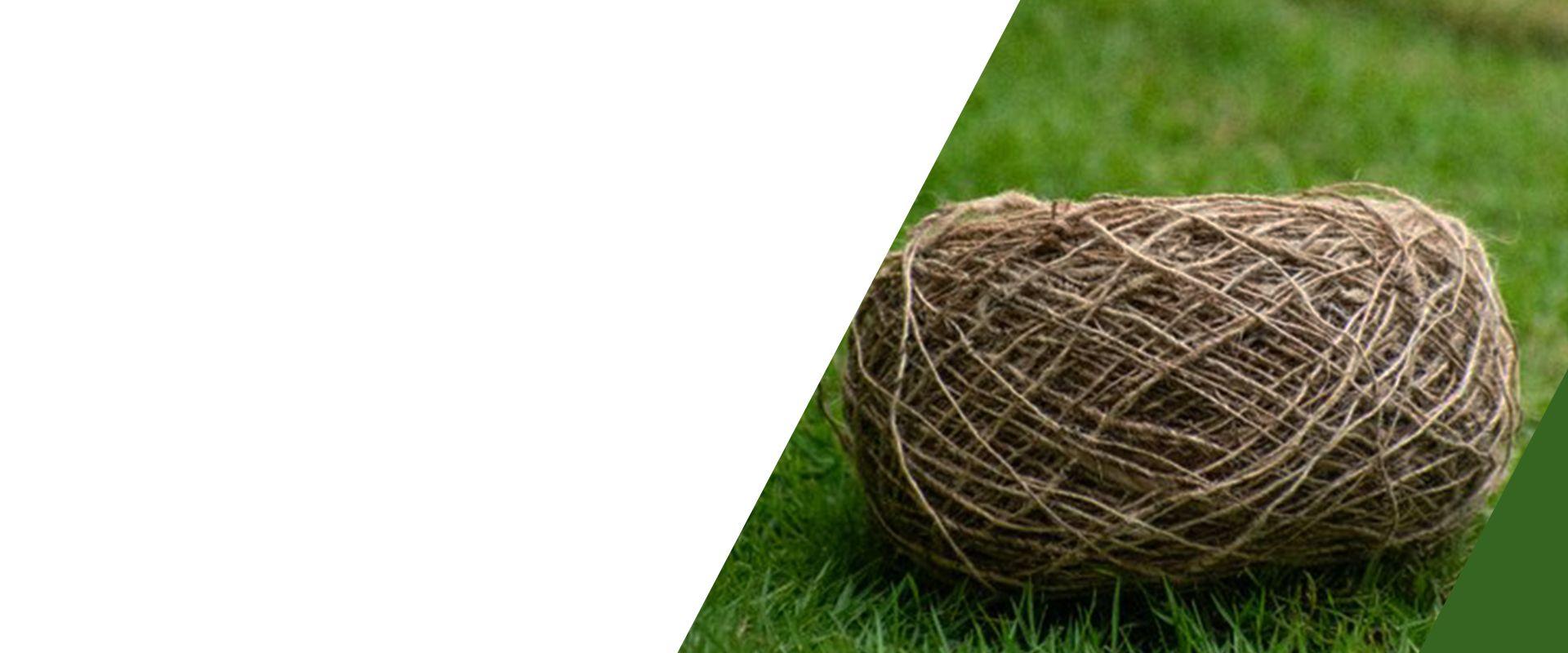 Bulk Hemp yarn