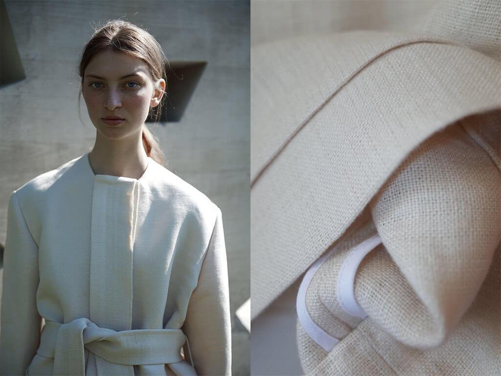Hemp & Organic Cotton
