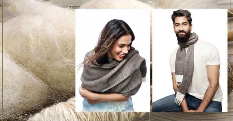 Know The Benefits of Using Hemp Clothes and How It can help tackle Water Scarcity