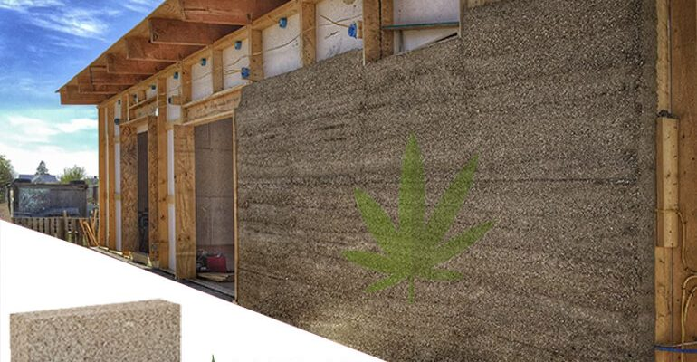 How Hemp Can Transform the Construction Industry