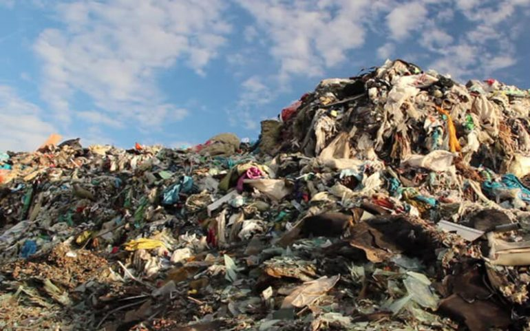 How Hemp Can Help Reduce Garbage In India?
