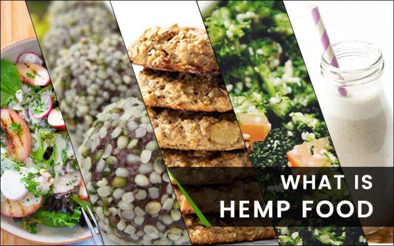 What is Hemp Food?