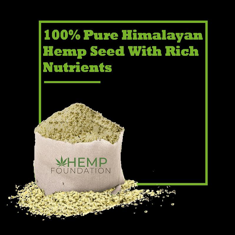 Bulk Hemp Seeds Wholesale Suppliers
