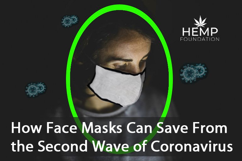 How Face Masks Can Save From the Second Wave of Coronavirus