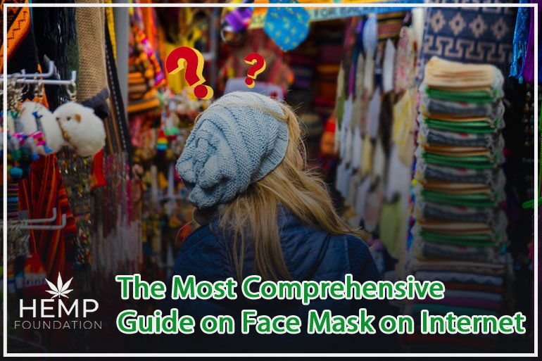 The Most Comprehensive Guide on Face Mask on Internet
