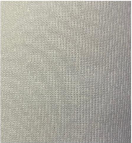 hemp knit fabric